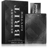 Скидка Burberry Brit Rhythm for Men (50 мл, Туалетная вода)