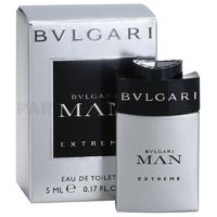 Скидка Bvlgari Man Extreme (Миниатюра 5 мл, Туалетная вода)