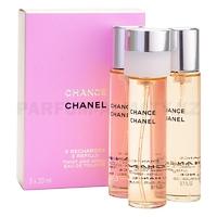 Скидка Chanel Chance (3 x 20 мл, Туалетная вода)