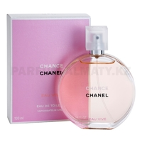 Скидка Chanel Chance Eau Vive (100 мл, Туалетная вода)