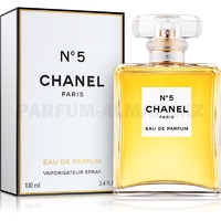 Скидка Chanel N5 (100 мл, Парфюмерная вода)