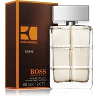 Скидка Hugo Boss Boss Orange Man (60 мл, Туалетная вода)