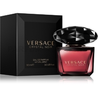 Скидка Versace Crystal Noir (90 мл, Парфюмерная вода)